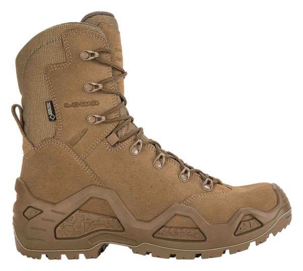 Z-8S GTX®_Task Force_Boots_Coyote OP