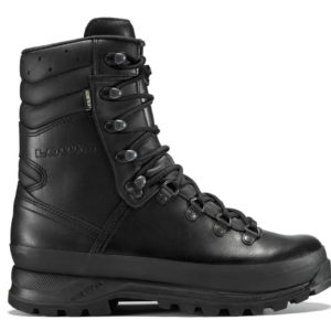 LOWA_COMBAT_BOOT_GTX TF_Black