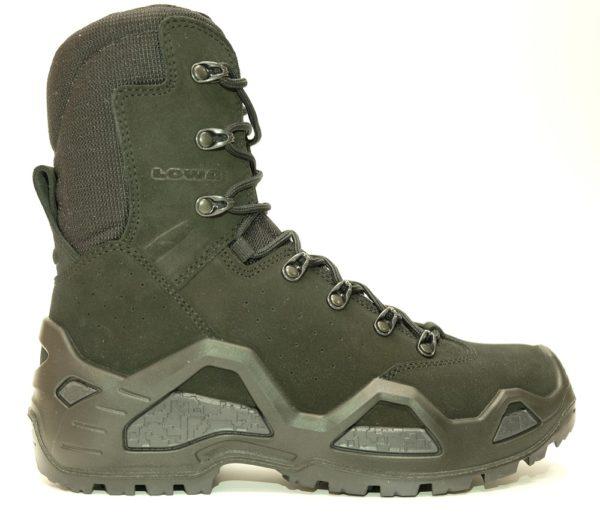 LOWA_Z-8S_Task Force_Boots_Black