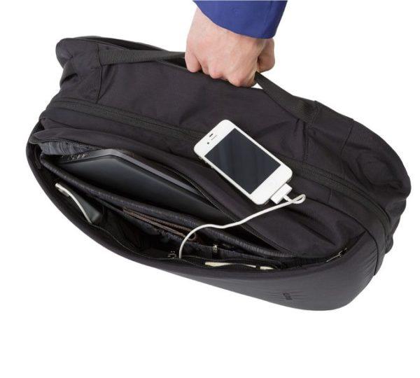 LEAF_Program_ARCTERYX_Blade_28_Backpack_Black_Organizer_Pocket