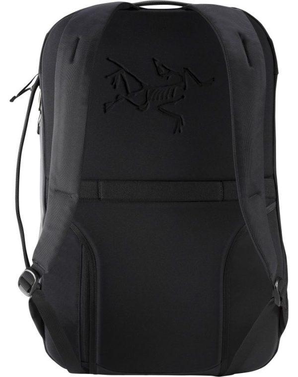 LEAF_Program_ARCTERYX_Blade_28_Backpack_Black_Suspension
