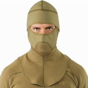 LEAF_Program_ARCTERYX_Cold_WX_Balaclava_SV_Crocodile_Front_View