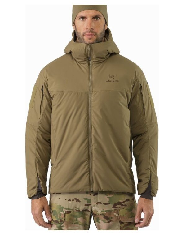 LEAF_Program_ARCTERYX_Cold_WX_Hoody_LT_Crocodile_Front_View