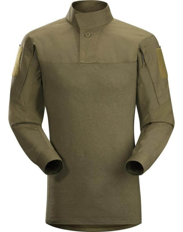 Leaf_Program-Arcteryx-Assault-Shirt-AR-Ranger-Green