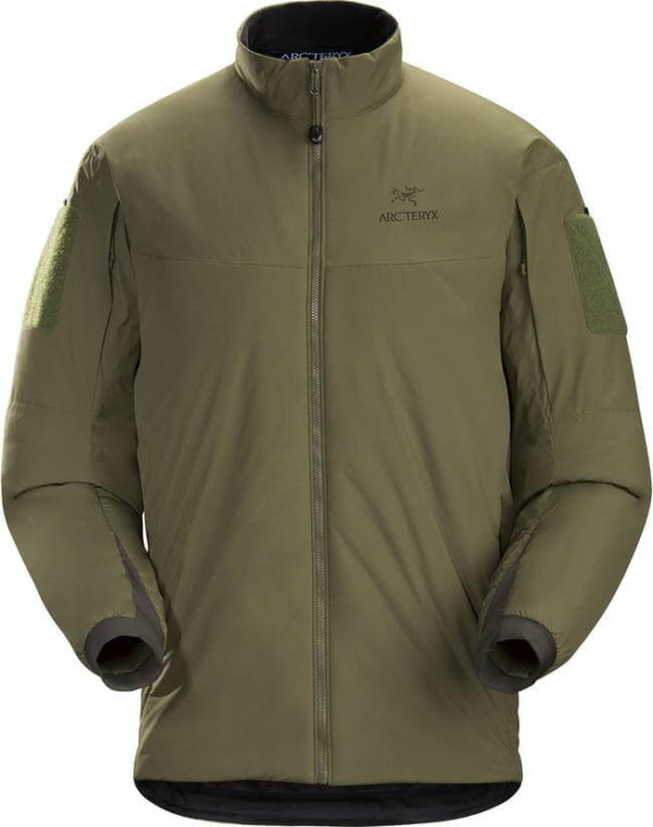 Leaf_Program-Arcteryx-Cold-WX-Jacket-LT-Ranger-Green