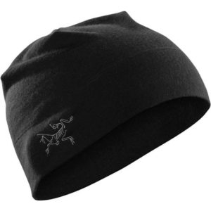 Leaf_Program-Arcteryx-Rho-LTW-Beanie-Black