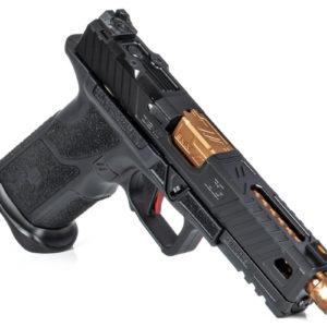 LEAF_Program_OZ9_Pistol_Standard_Black_Slide_Bronze_Threaded_Barrel