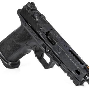 LEAF_Program_ZEVtechnologies_OZ9_Pistol_Standard_Black_Slide_Black_threaded_Barrel