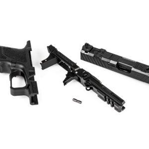 LEAF_Program_Zevtechnologies_OZ9_Pistol_Standard_Black_Slide_Black