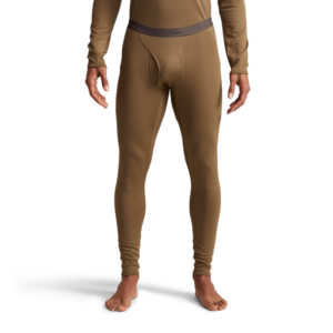 Millbrook_LEAF_Program_SITKA_SOF_10067_CY_Mens_Core_Midweight_Bottom_Coyote_Front