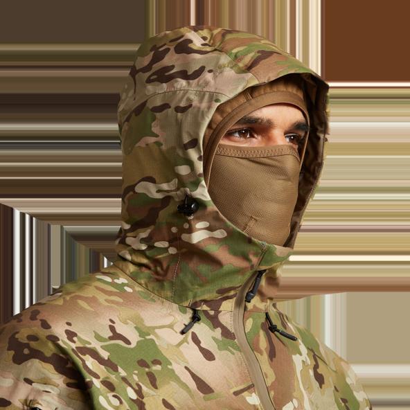 Millbrook_LEAF_Program_SITKA_SOF_50251_Multicam_Mens_WWP_Jacket_MDW_Hood