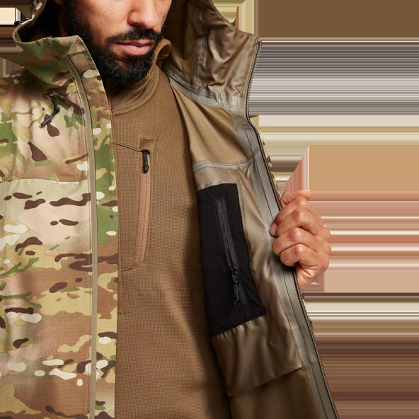 Millbrook_LEAF_Program_SITKA_SOF_50251_Multicam_Mens_WWP_Jacket_MDW_Inner_Pockets